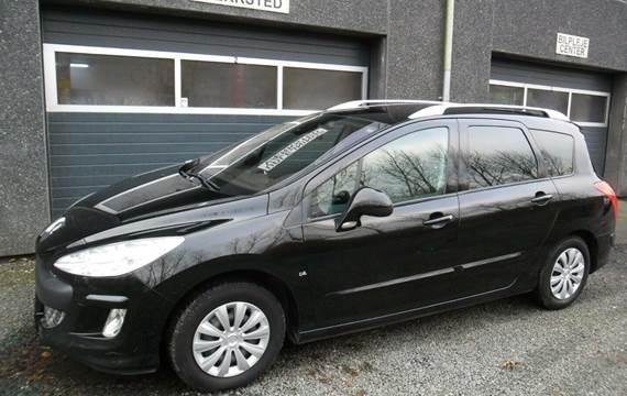 Peugeot 308 1,6 HDi 109 Premium SW 7prs