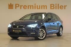 Seat Leon 1,6 TDi 110 Style ST DSG