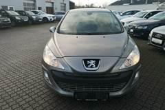 Peugeot 308 1,6 HDi 112 Comfort+ aut.
