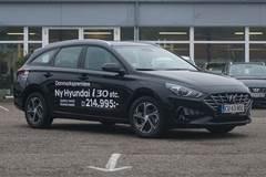 Hyundai i30 1,0 T-GDi Essential stc. DCT
