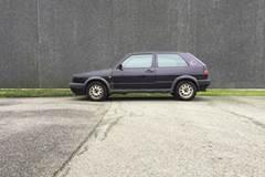 VW Golf II 1,8 GL aut.