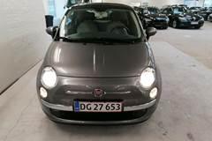 Fiat 500 1,4 Lounge