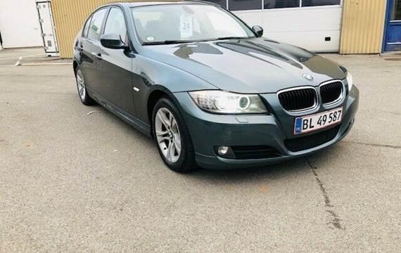BMW 320i 2,0