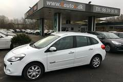 Renault Clio III 1,2 16V Authentique ST