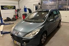 Peugeot 307 2,0 Plus