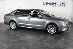 Skoda Superb 1,4 TSi 125 Ambition