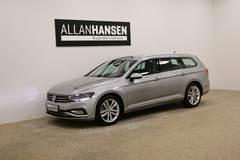 VW Passat 2,0 TDi 150 Elegance+ Variant DSG