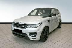 Land Rover Range Rover sport 4,4 SDV8 HSE Dynamic aut.