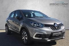 Renault Captur Energy DCI Zen EDC 90HK 5d 6g Aut.