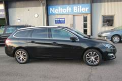 Peugeot 308 1,6 BlueHDi 120 Business Line EAT6