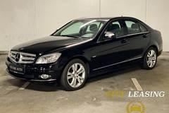 Mercedes C220 2,2 CDi Avantgarde