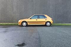Peugeot 306 2,0 XSi