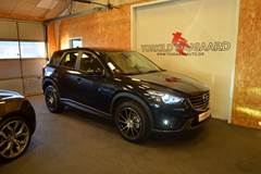 Mazda CX-5 2,0 Sky-G 165 Core Tech