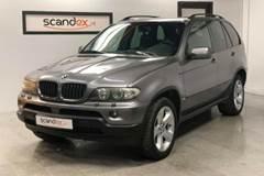 BMW X 5 3,0