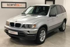 BMW X5 3,0