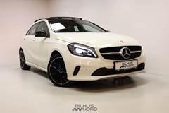 Mercedes A200 d 2,2 Urban