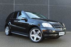 Mercedes ML280 3,0 CDi aut. 4-M