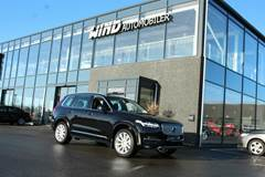 Volvo XC90 2,0 B5 235 Inscription aut. AWD 7p