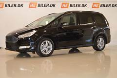 Ford Galaxy 2,0 EcoBlue Business aut.