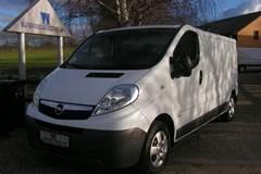 Opel Vivaro 2,0 CDTi 90 Van L2H1 eco