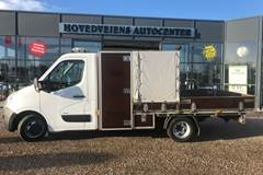 Opel Movano 2,3 CDTi 150 Chassis L3 RWD