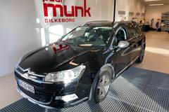 Citroën C5 2,2 HDi 200 Seduction Tourer aut.