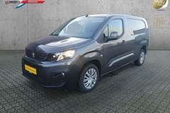 Peugeot Partner 1,5 BlueHDi 130 L2V2 Ultimate EAT8