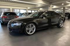 Audi A7 3,0 TFSi SB quattro S-tr.