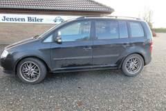 VW Touran 1,9 TDi 105 Trendline 7prs