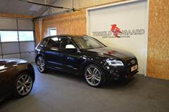 Audi SQ5 3,0 TDi Competition quattro Tiptr.