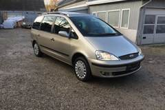 Ford Galaxy 2,3 Trend aut.