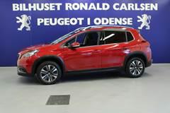 Peugeot 2008 1,2 e-THP 110 Allure Sky