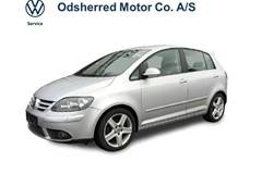 VW Golf Plus 2,0 TDi Sportline DSG