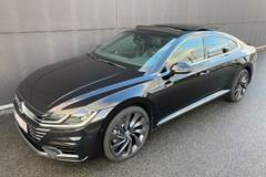 VW Arteon 2,0 TSi 272 R-line Business DSG 4M