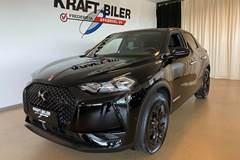 DS DS 3 CrossBack 1,2 PT 130 Performance Line EAT8