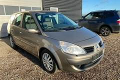 Renault Grand Scenic II 1,9 dCi 130 Authentique 7prs