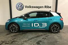 VW ID.3 1ST Plus