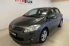 Toyota Auris 1,6 VVT-I T2  5d