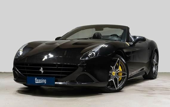 Ferrari California T 3,8 F1