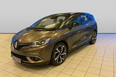 Renault Grand Scenic IV 1,5 dCi 110 Bose Edition EDC