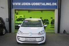 VW UP! 1,0 60 White Up!