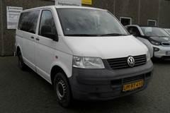 VW Transporter 1,9 TDi 104 Kombi kort