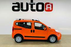 Fiat Qubo 1,3 MJT 75 Dynamic