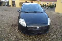 Fiat Grande Punto 1,3 Person bil