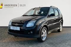 Suzuki Ignis 1,3 SE 94HK 5d