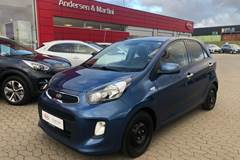 Kia Picanto MPI Collection 66HK 5d