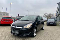 Opel Meriva Turbo Enjoy 120HK 6g Aut.