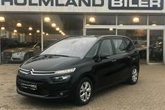 Citroën Grand C4 Picasso 1,6 e-HDi 115 Intensive