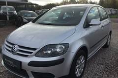 VW Golf Plus 1,6 102 Trendline