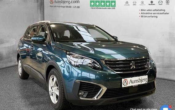 Peugeot 5008 1,5 BlueHDi 130 Active